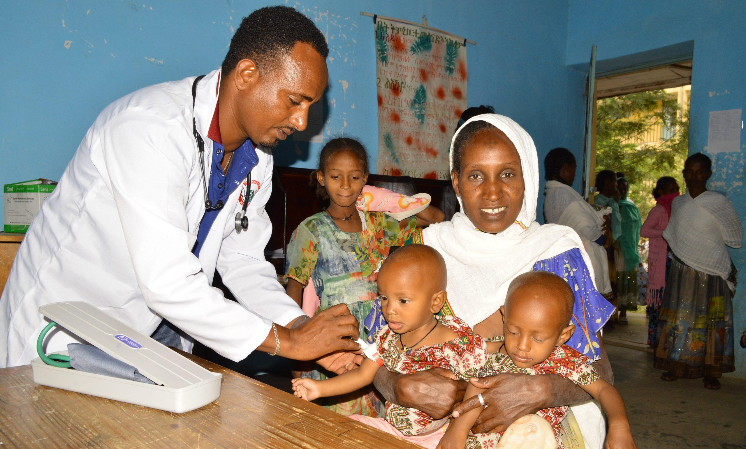 screening for Malnutrition